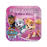 Paw Patrol Girl