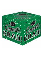 Cardholder Box Grad - Green