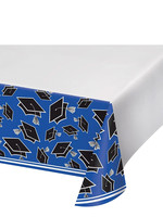 Creative Converting Blue Grad Table Cover