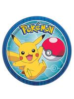 Pokémon Core Dessert Plates 8ct