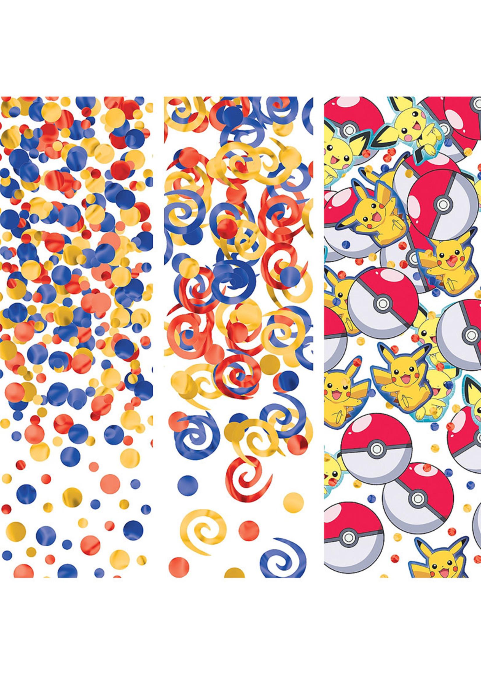 Pokémon Core Confetti