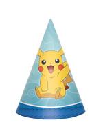 Pokémon Core Party Hats 8ct
