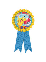 Pokémon Core Award Ribbon