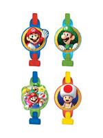 Super Mario Blowouts 8ct