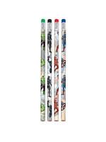 Marvel Powers Unite Pencils 8ct