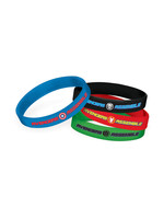 Marvel Powers Unite Bracelets 4ct