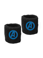 Marvel Powers Unite Sweat Bands 8ct