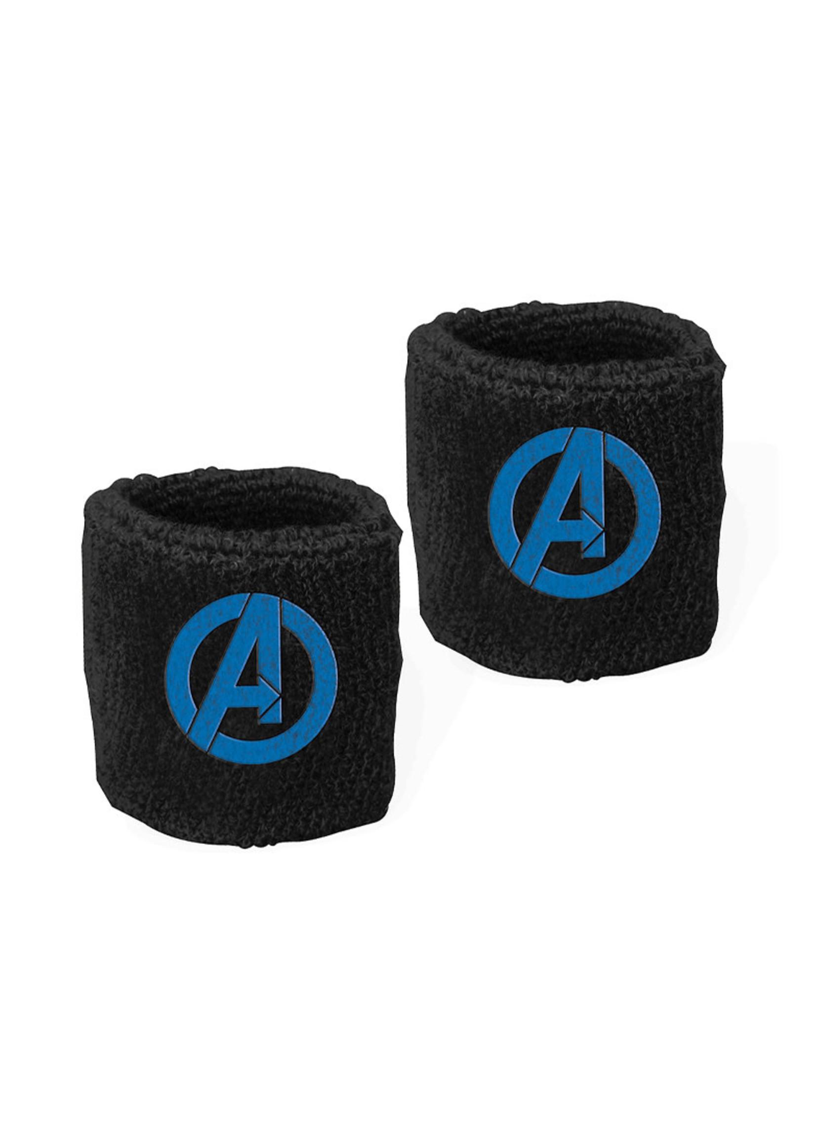 Marvel Powers Unite Sweat Bands 8ct