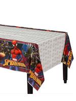 Spider-Man Webbed Wonder Table Cover