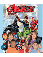 Marvel Powers Photo Booth Kit 16pc