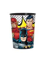 Justice League Heroes Unite Favor Cup