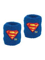 Justice League Heroes Unite Superman Sweatbands 8ct