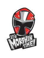 Power Rangers Ninja Steel Invitations 8ct