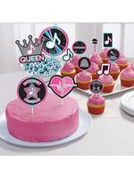 Internet Famous Dessert Decorating Kit 12pc