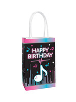 Internet Famous Birthday Favor Bags 8ct