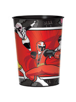 Power Rangers Ninja Steel 16oz Favor Cup