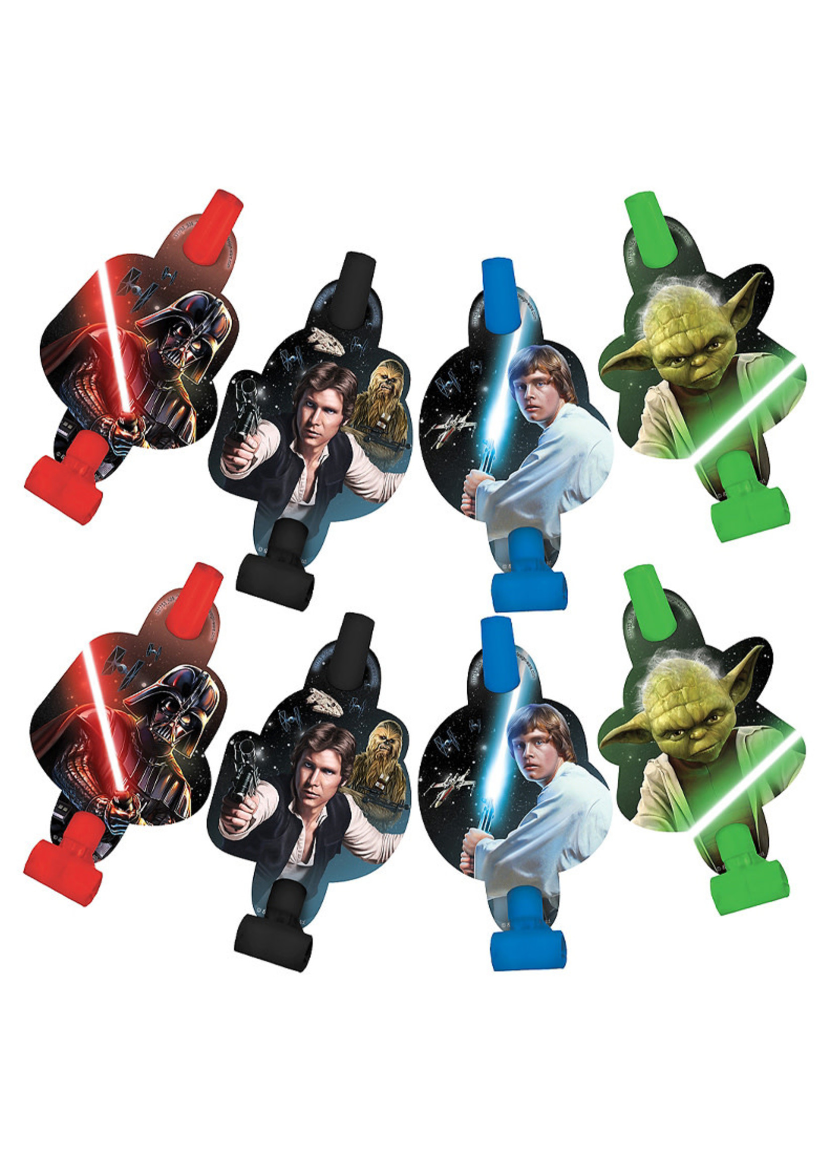 Star Wars Blowouts - 8ct