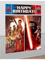 Star Wars - The Force Awakens Scene Setter