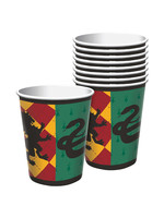 Harry Potter Cups 8ct