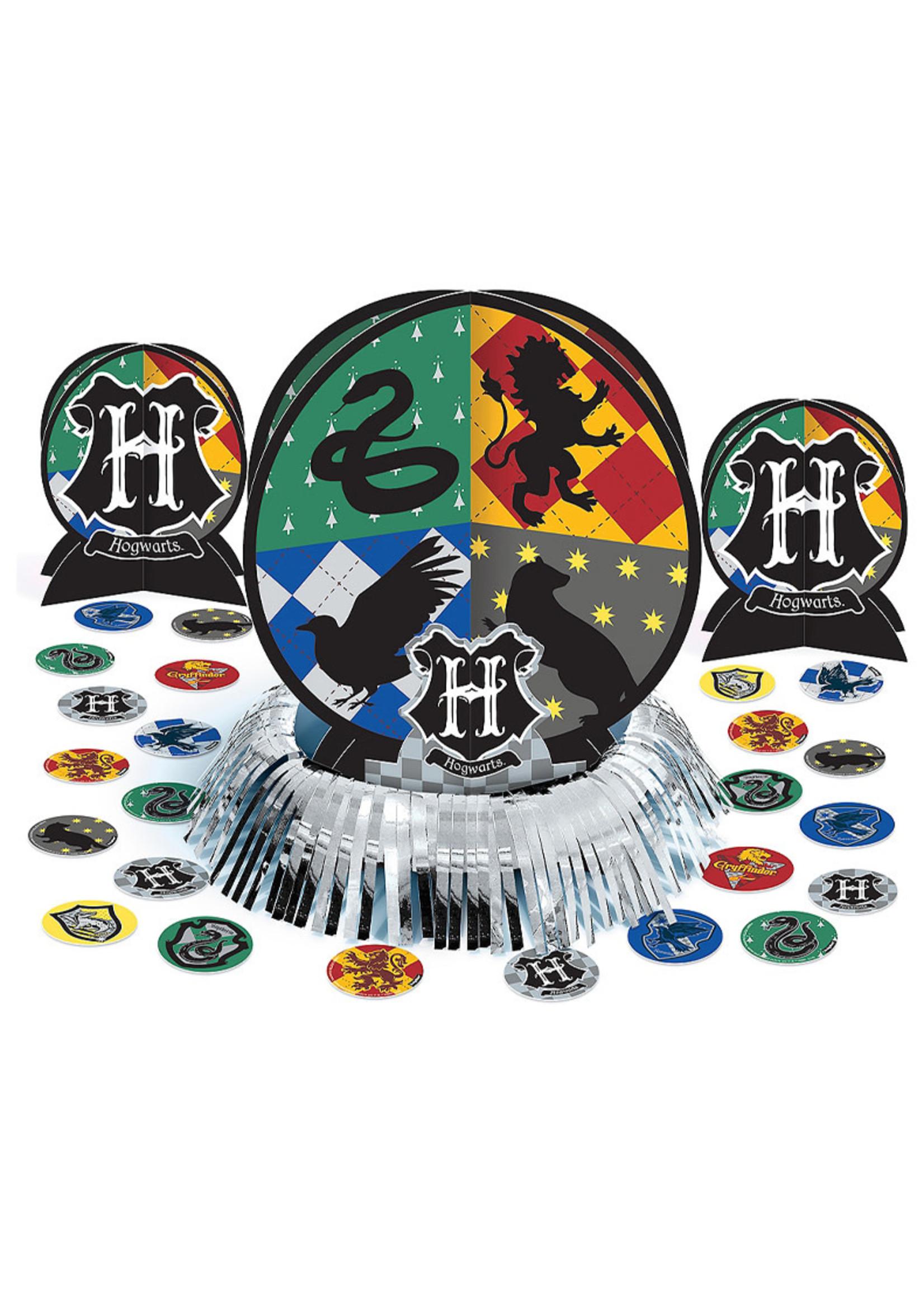 Harry Potter Table Decorating Kit 23pc