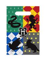 Harry Potter Favor Bags 8ct