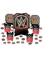 WWE Champion Table Decorating Kit