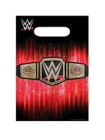 WWE Champion Folded Loot Bags 8ct