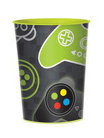 Level Up Favor Cup