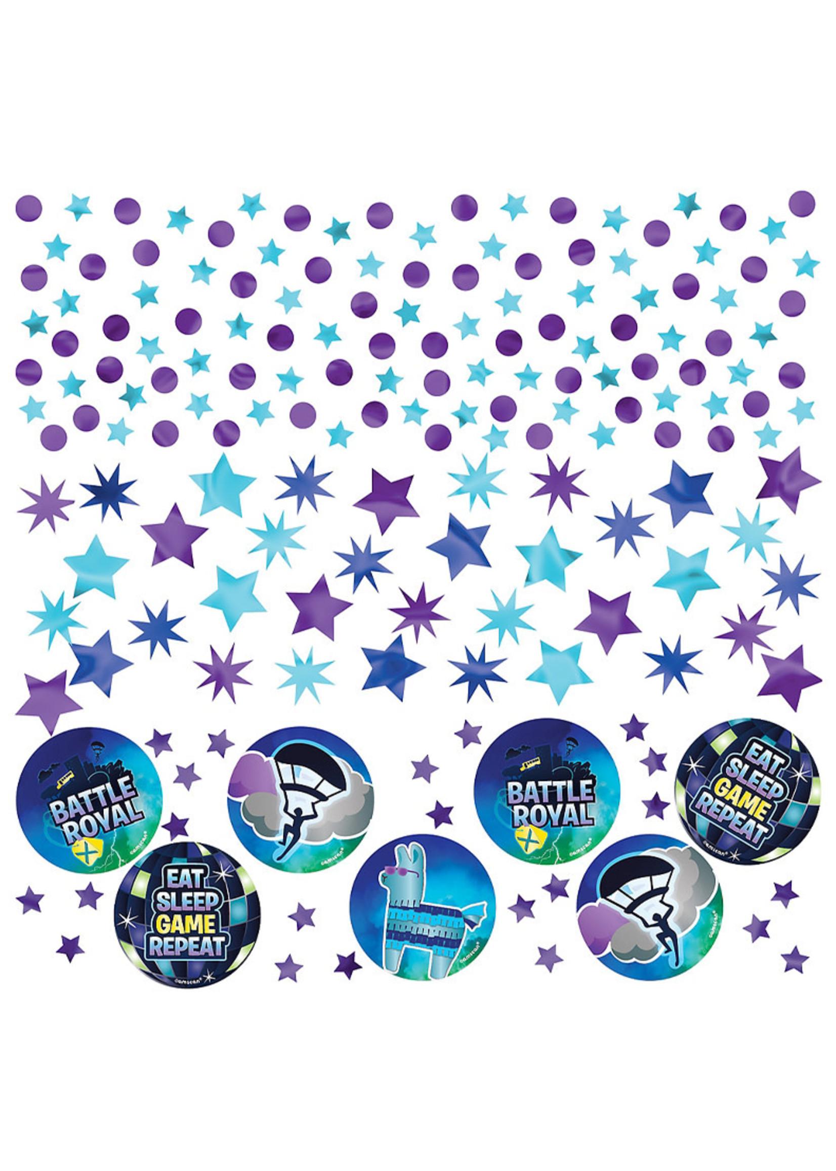 Battle Royal Confetti
