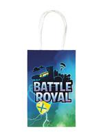 Battle Royal Kraft Bags 8ct