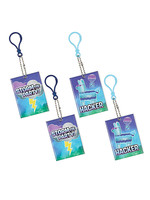 Clip-On Battle Royal Keychains 8ct