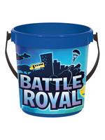 Battle Royal Favor Container