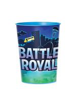 Battle Royal Favor Cup