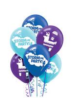 Battle Royal Balloons 6ct