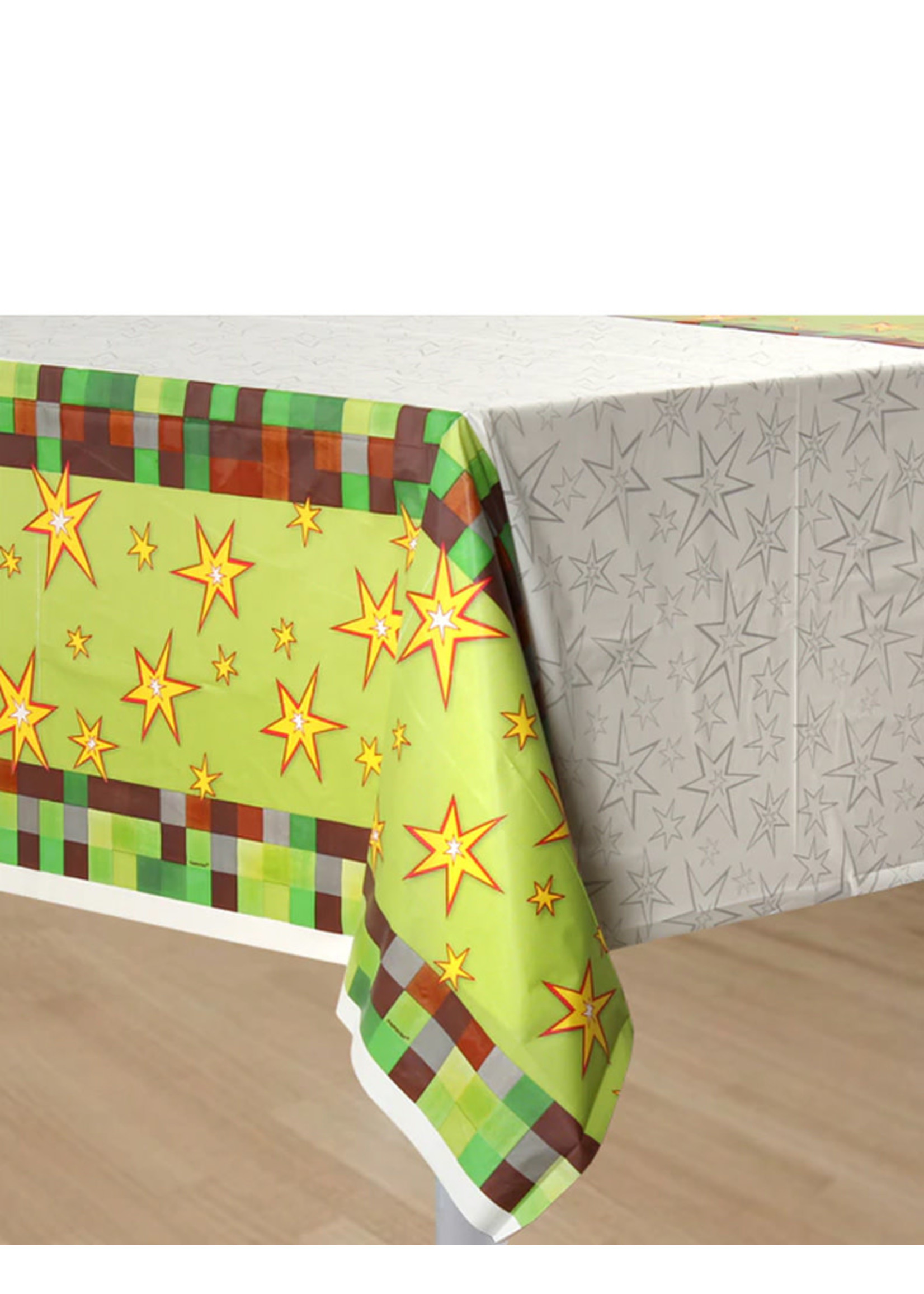 TNT Party Table Cover