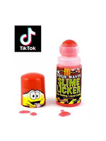 Toxic Waste Slime Licker Sour Liquid Candy - Strawberry