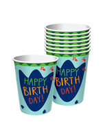 Dino-Mite Cups 8ct