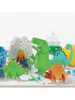 Dino-Mite Table Decorating Kit 5pc