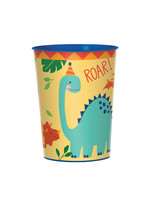 Dino-Mite Favor Cup