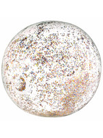 Sparkle Inflatable Ball with Glitter