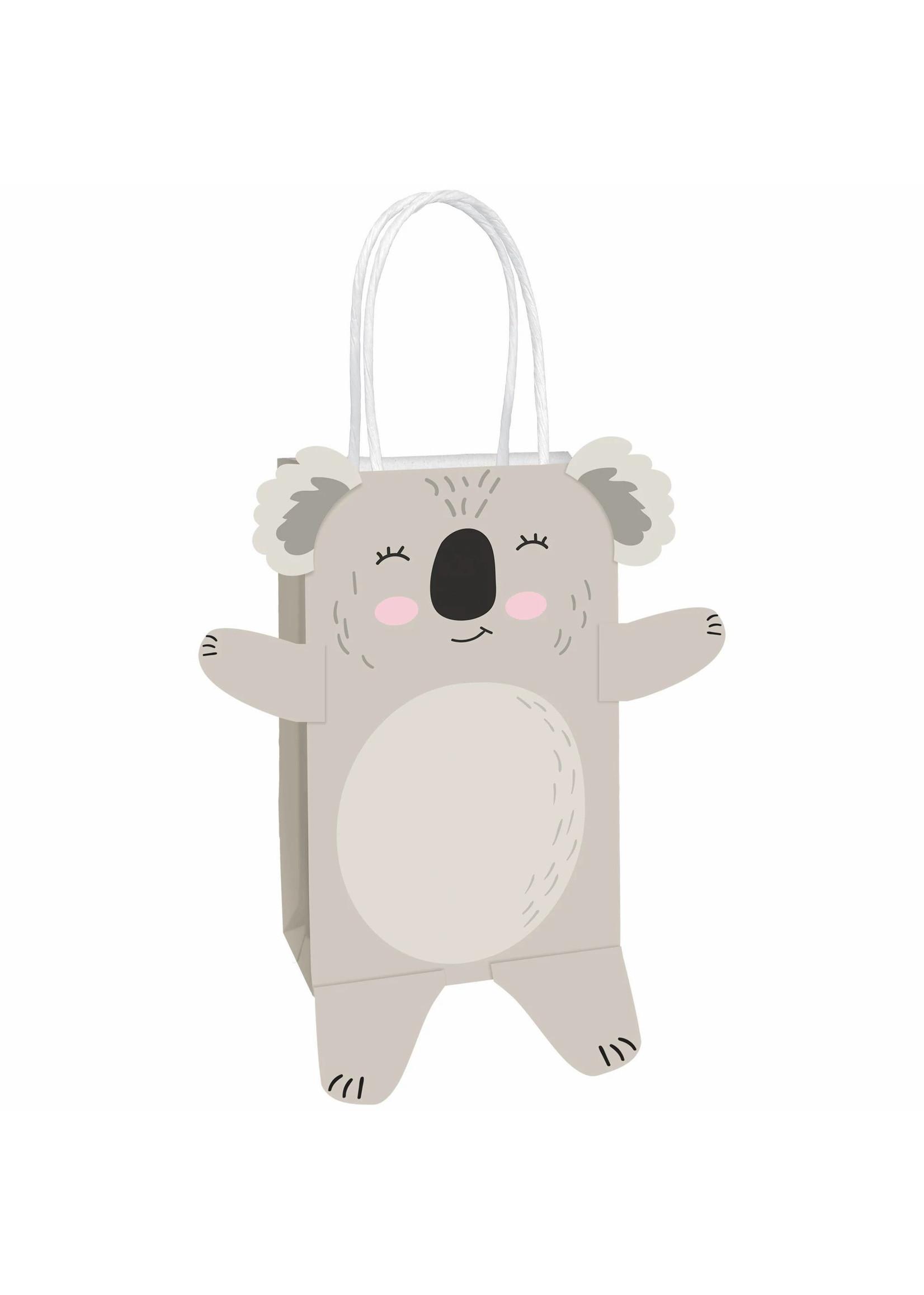 Koala Create Your Own Bag - 8ct