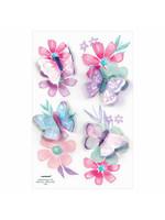 Flutter 3D Tattoos