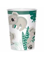 Koala Favor Cup 16oz