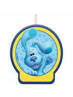 Blues Clues Birthday Candle