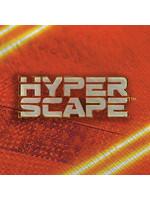 Hyper Scape Beverage Napkins - 16ct