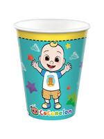 Cocomelon 9oz. Cups - 8ct