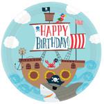 Ahoy Birthday