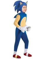 RUBIES Sonic the Hedgehog Costume - Boys