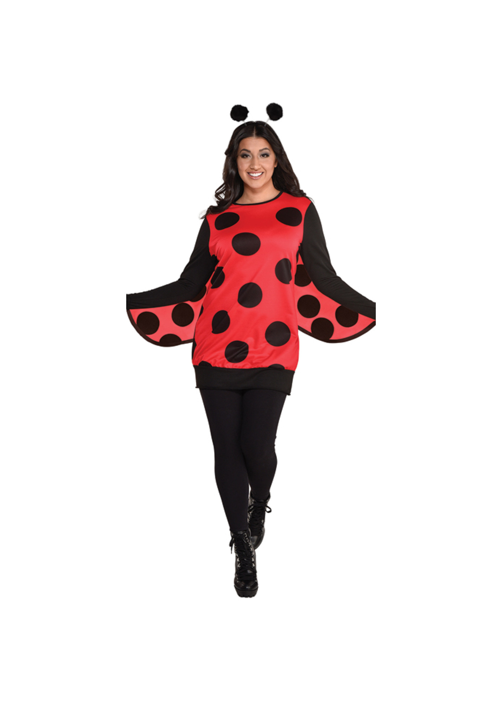 Love Bug Costume - Women's