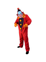 TRICK OR TREAT The Ghost Clown Costume - Men's